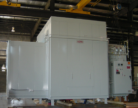 Core Drying Ovens