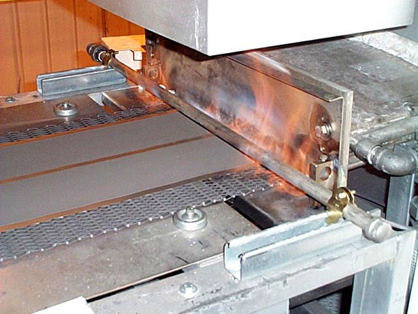Muffle & Sintering Furnaces